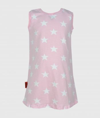 Everyday Superstar Pink Dress