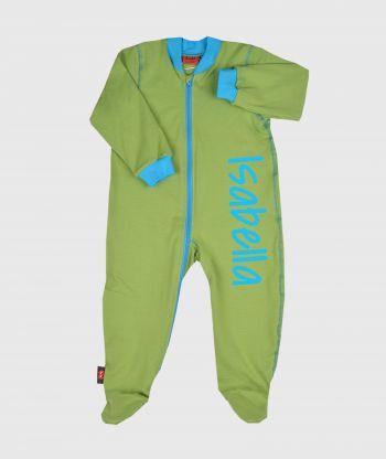 Sweet Dreams Pyjamas Lemongrass
